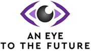 Eye to the future logo